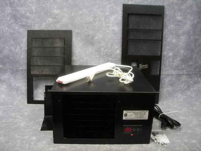 Vintage Keeper Cooling Unit 95
