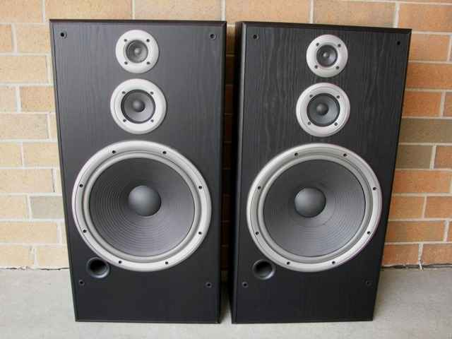 What 39 s the most obnoxious speakers you 39 ve ever purchased for 15 inch floor standing speakers