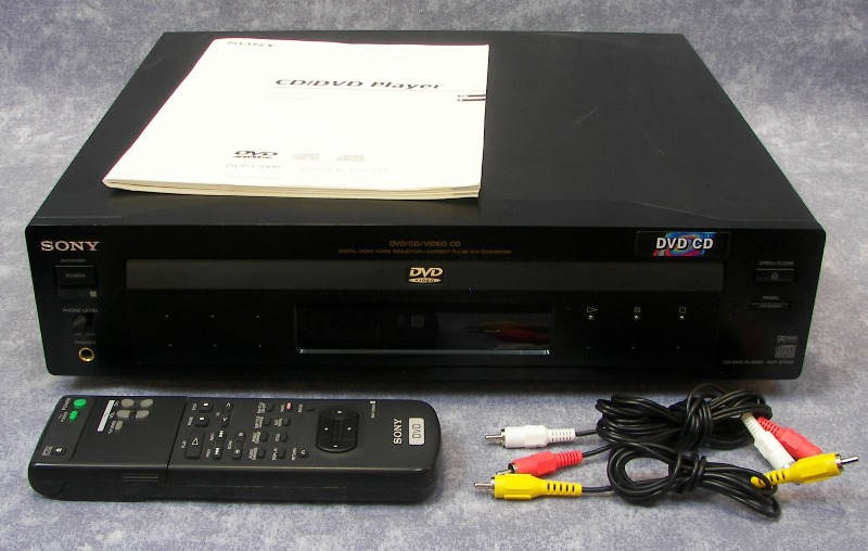 how to work a dvd player without a remote